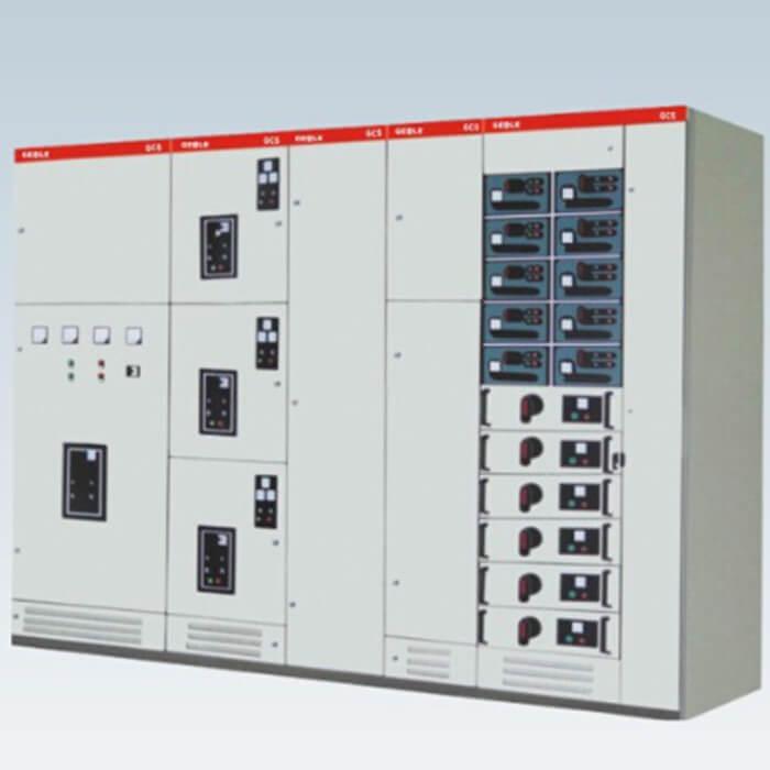 GCS成套电力开关设备