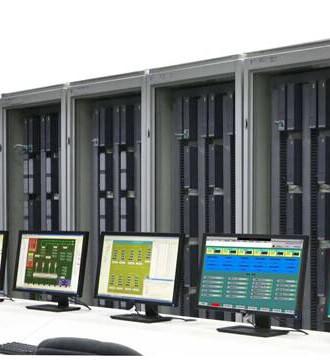 DCS(分布式控制系统)